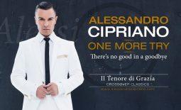 One More Try Lyrics, Alessandro Cipriano