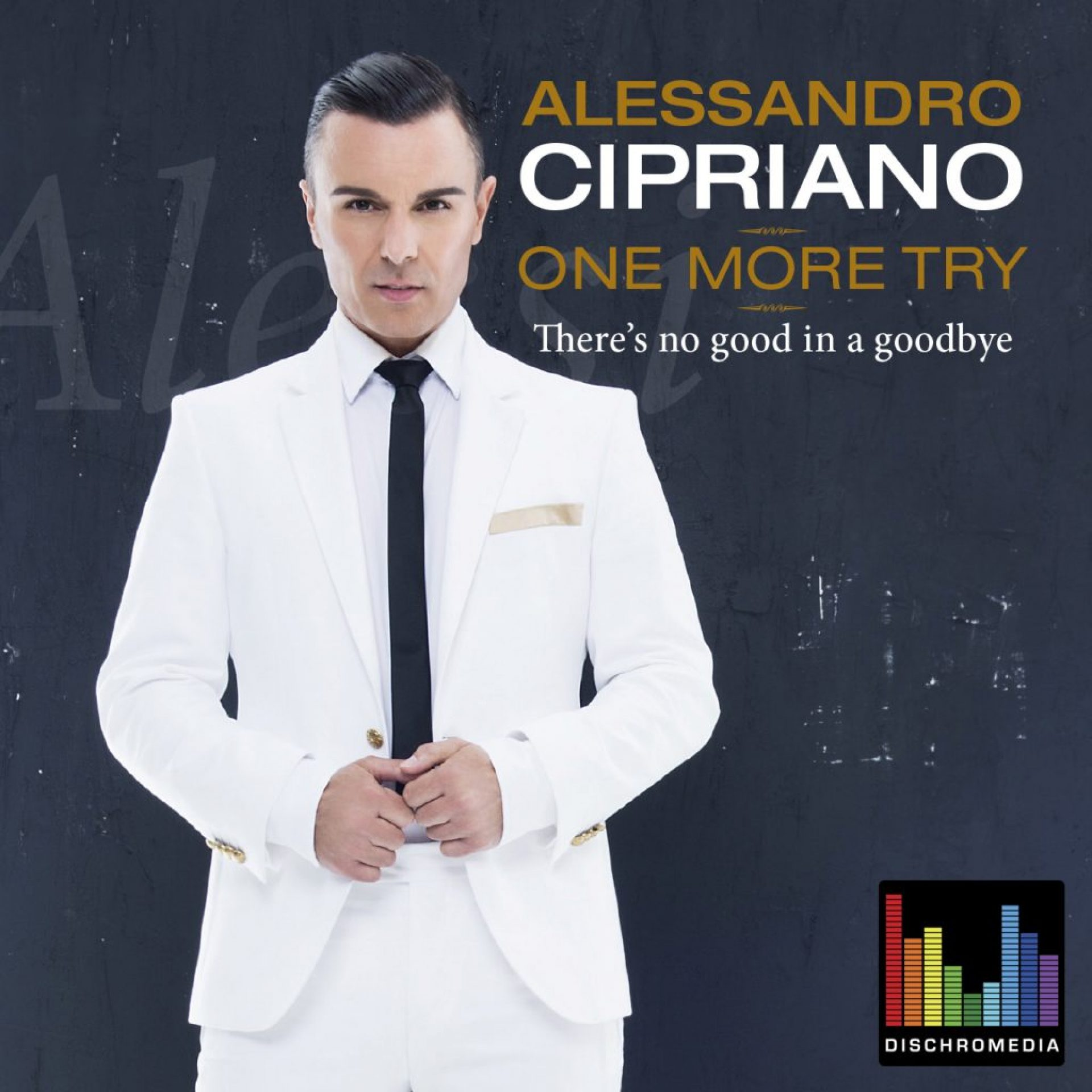 One More Try by Alessandro Cipriano