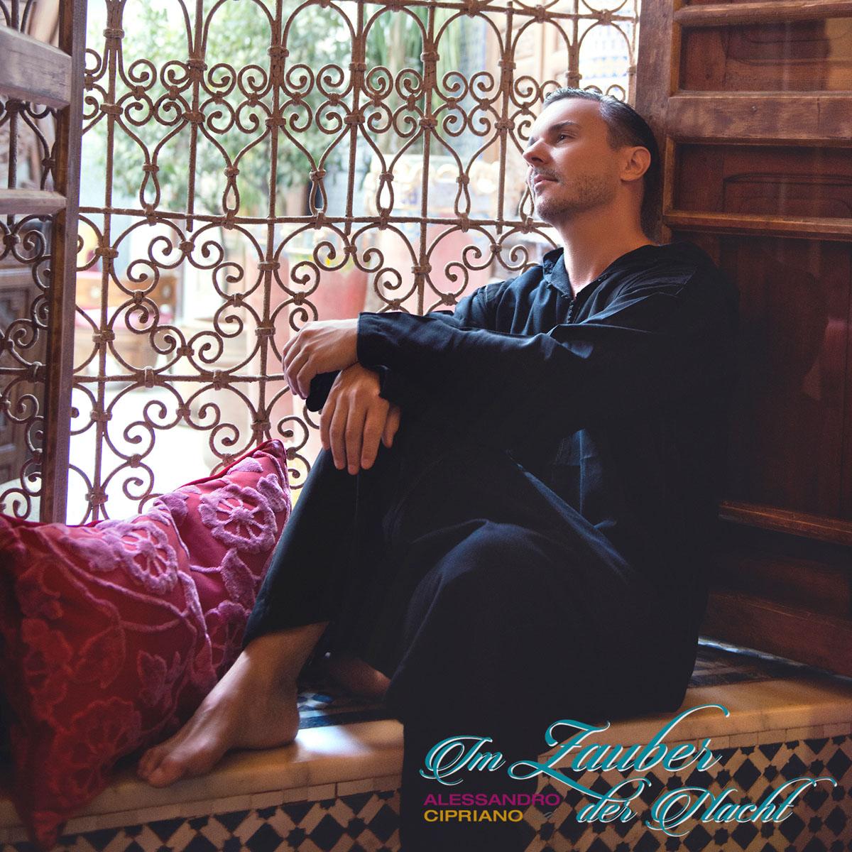 Im Zauber der Nacht, Alessandro Cipriano 2019