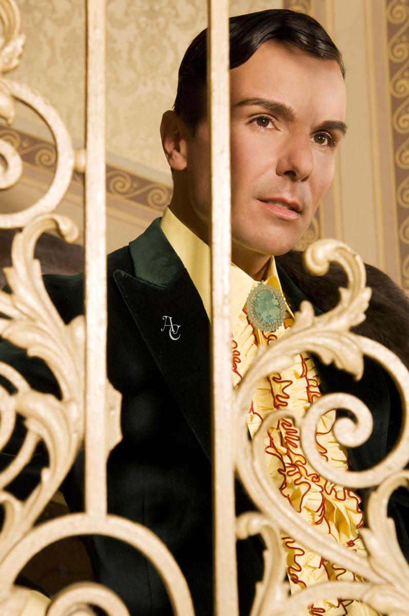 Alessandro Cipriano, Press Image, Visione 2011