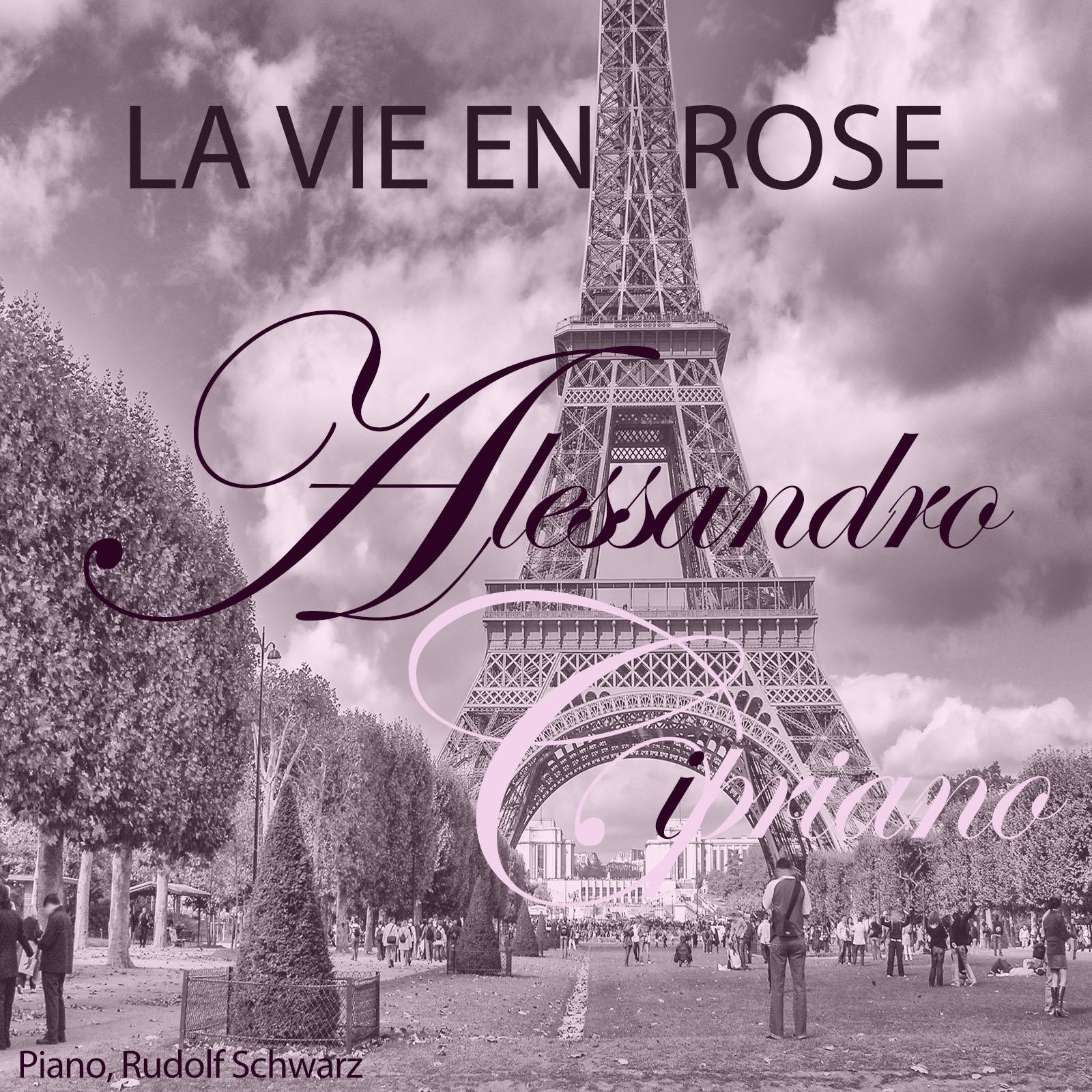 La vie en Rose by Alessandro Cipriano