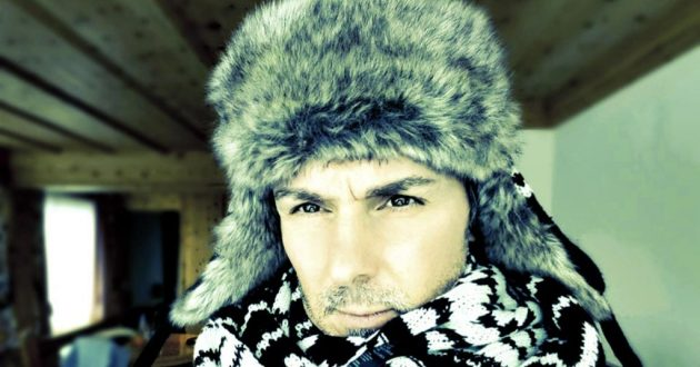 Alessandro Cipriano, St. Moritz