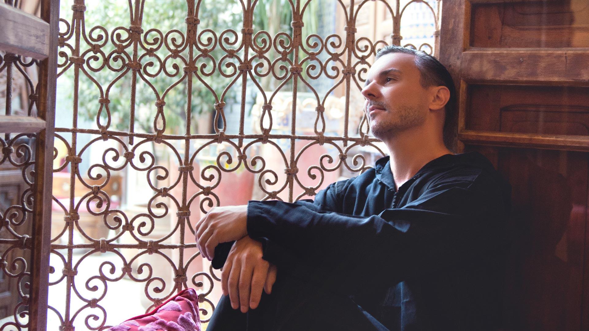Riad Enija Alessandro Cipriano