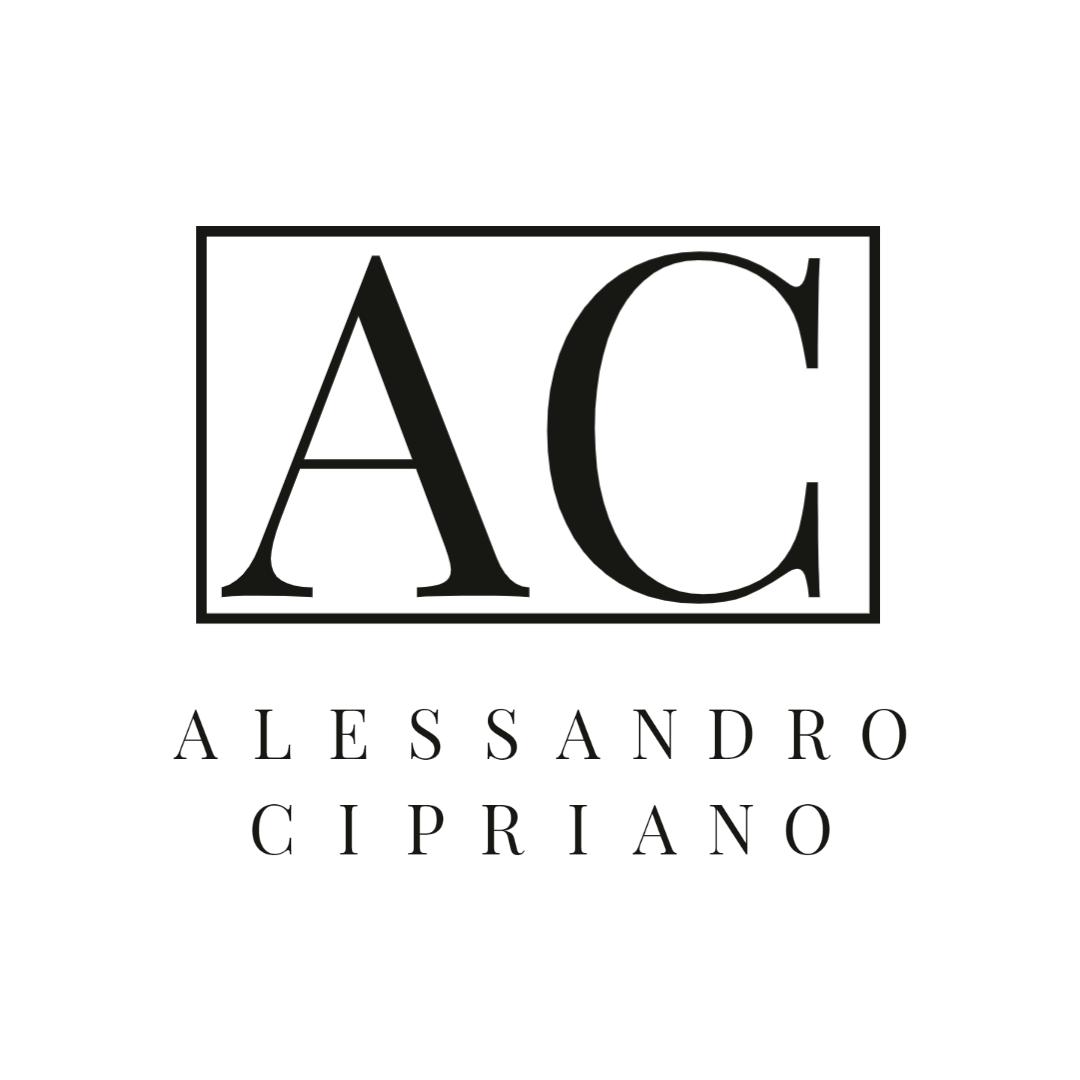 Alessandro Cipriano-Logo