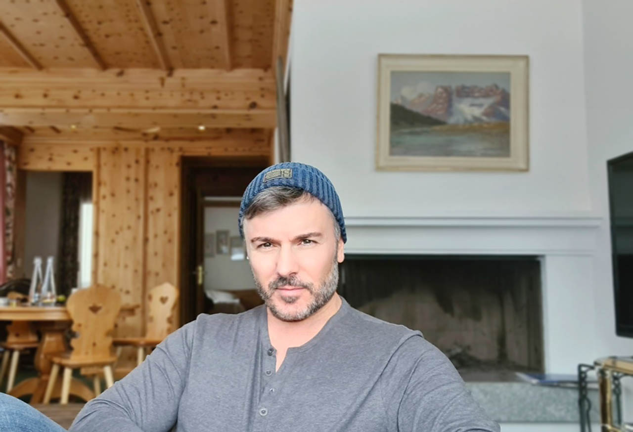St. Moritz, Alessandro Cipriano 2021